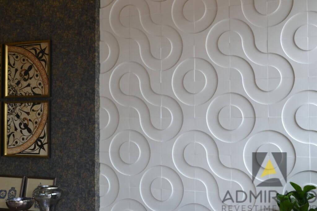 Revestimento 3D Kivu Admirato