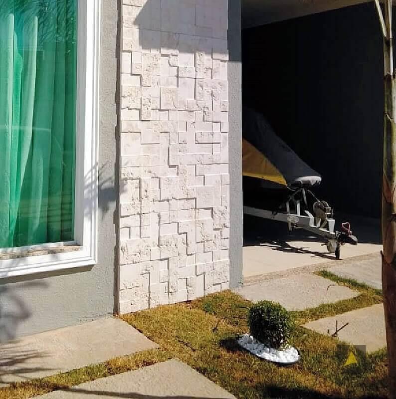 Revestimento 3D Mosaico Erie Admirato