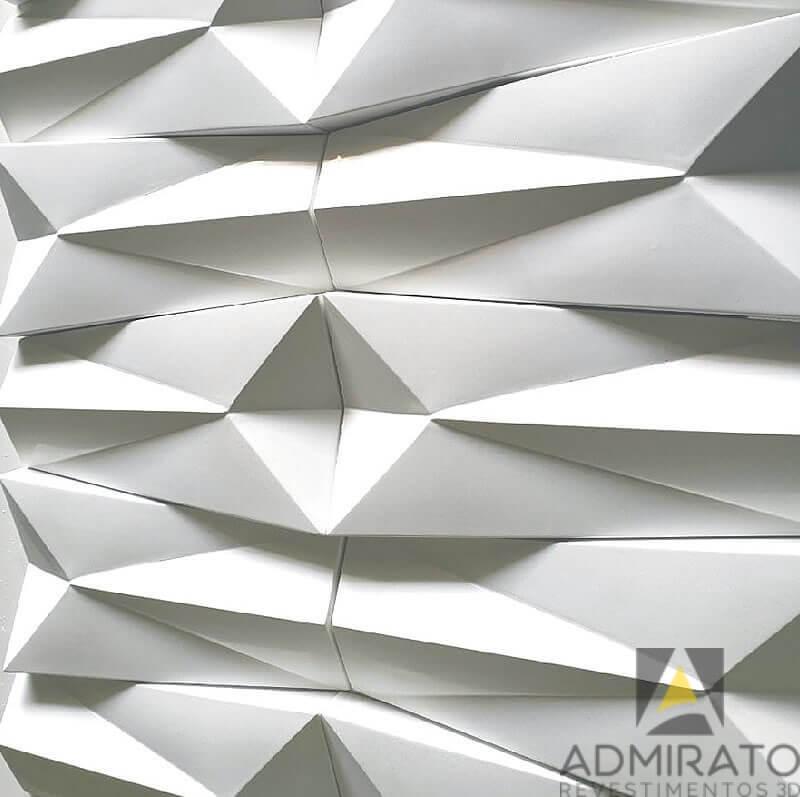 Revestimento 3D Ontario Admirato