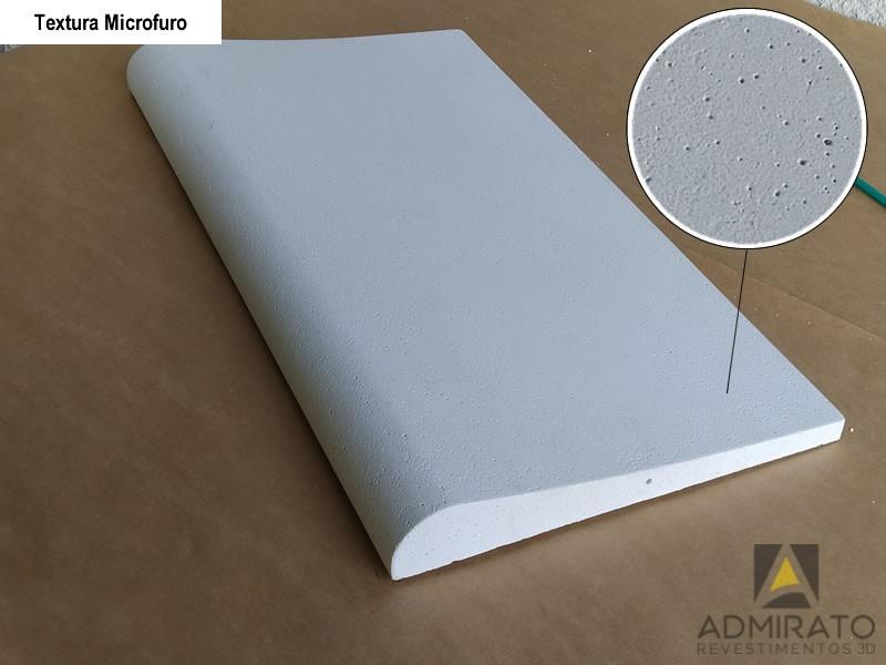 Borda Atérmica Textura Microfuro