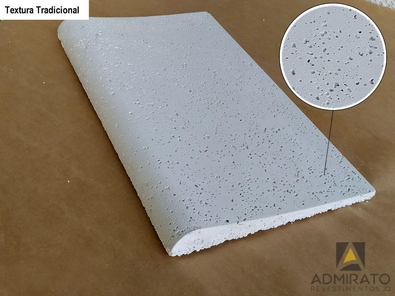 Borda Atérmica Textura Tradicional
